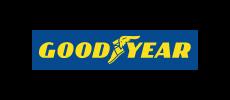 logo chaussure securite goodyear