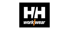 logo helly hansen workwear